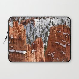 Bryce Canyon - Sunset Point II Laptop Sleeve