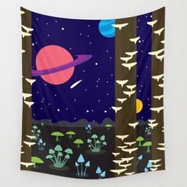 Temperance Wall Tapestry