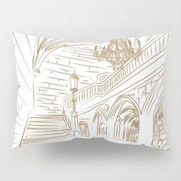 Great Hall Pillow Sham
