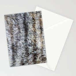Furry Stationery Cards