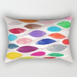 float 4 Rectangular Pillow