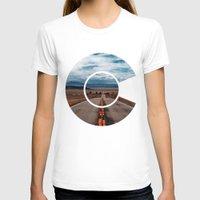 colorado T-shirts featuring Colorado by Spyck