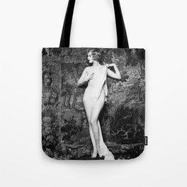 Hazel Forbes - Actress, dancer, and Ziegfeld girl Tote Bag