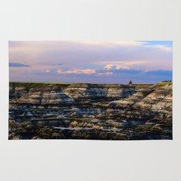 Horseshoe Canyon - Alberta Rug