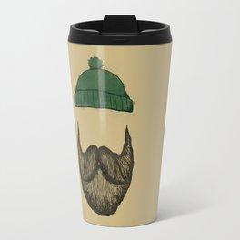 The Logger Travel Mug