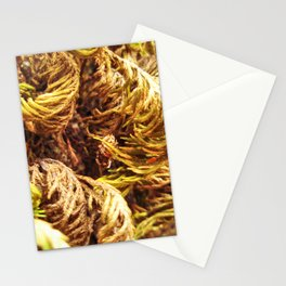 Tree Fur Stationery Cards