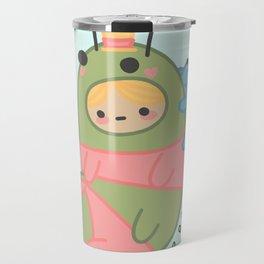 Best Bug Buds Travel Mug