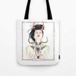 The Hybrid Tote Bag