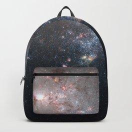 NGC 4449 Backpack