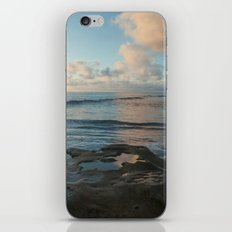 Whispering Sands iPhone & iPod Skin