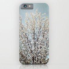 Blooming Tree Slim Case iPhone 6s
