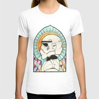 trooper T-shirts featuring TROOPER by KMLS
