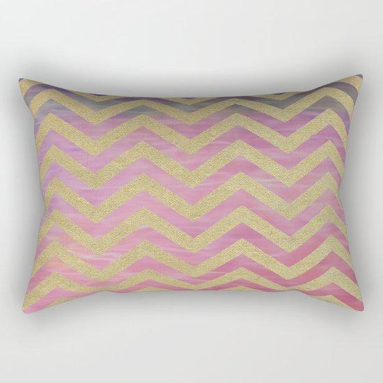 Resolution Rectangular Pillow
