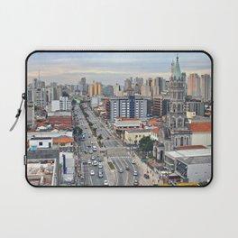 Vila Mariana (SP) BR Laptop Sleeve