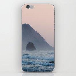 Pacific Coast Paradise iPhone Skin