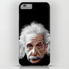 Albert Einstein iPhone 6 Plus Slim Case