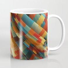 Twisted Lines Mug