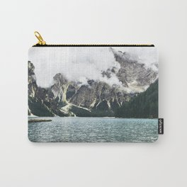 By the Sea to the Mountains Carry-All Pouch