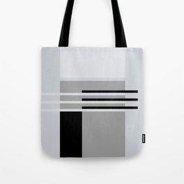 Glitch 2 Tote Bag