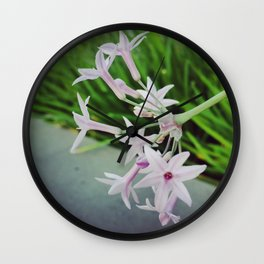 Offering, 2019 from Roberta Winters Photography Wall Clock