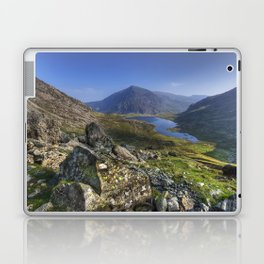 Devils Kitchen View Laptop & iPad Skin