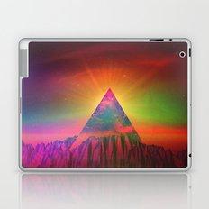 The Land of Water (水のピラミッド) Laptop & iPad Skin