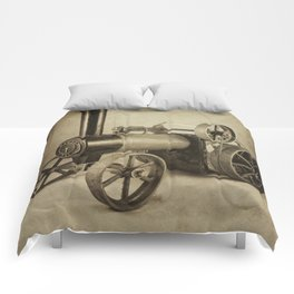 Mamod TE1 Comforters