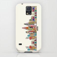 Austin texas Galaxy S5 Slim Case
