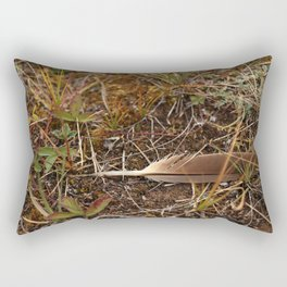 Grande Cache 5 Rectangular Pillow