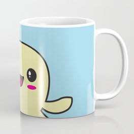 Kawaii Octopus Coffee Mug