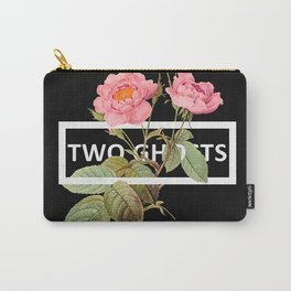 Harry Styles Two Ghosts Artwork Carry-All Pouch