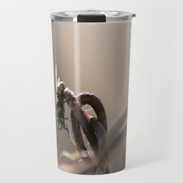 Chains and Fly Travel Mug
