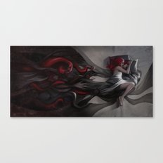 Oneirology Canvas Print
