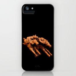 Speed iPhone Case