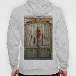 Old Ristra Door Hoody