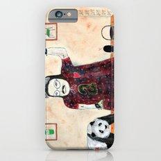 Special Room VI iPhone 6s Slim Case