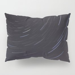 Astronomy Dark Pillow Sham