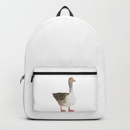 Walking Goose Backpack