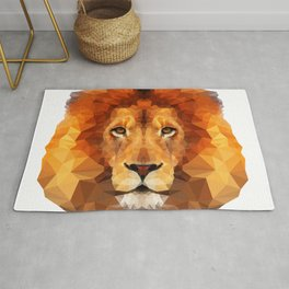 His Majesty Rug