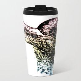 Bunny, or Duck? Travel Mug