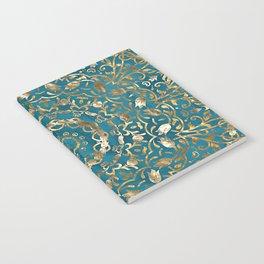 Moroccan Style Mandala Notebook