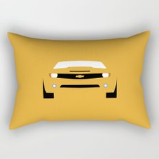 Chevrolet Camaro ( 2006 ) Rectangular Pillow