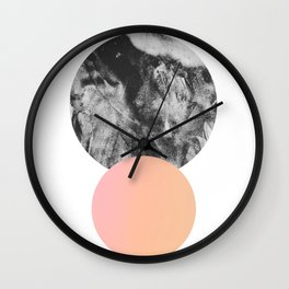 Ode Wall Clock