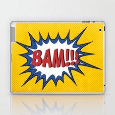BAM Laptop & iPad Skin