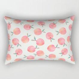 PEACH Rectangular Pillow