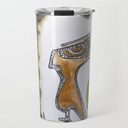 See Nature Travel Mug