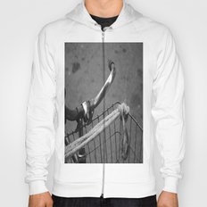 The Bicycle Hoody