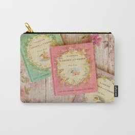 A Child's Garden of Verses Carry-All Pouch