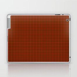 Bruce Tartan Laptop & iPad Skin