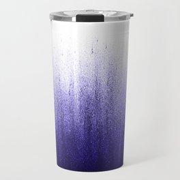 Lavender Ombré Travel Mug